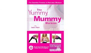 The Yummy Mummy Workout with Leisa Hart