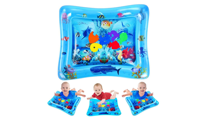 VATOS Kid Inflatable Tummy Mat