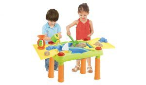 deAO Sand and Water Play Table