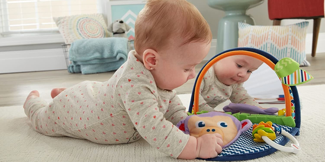 10 Best Baby Toys UK Banner Image