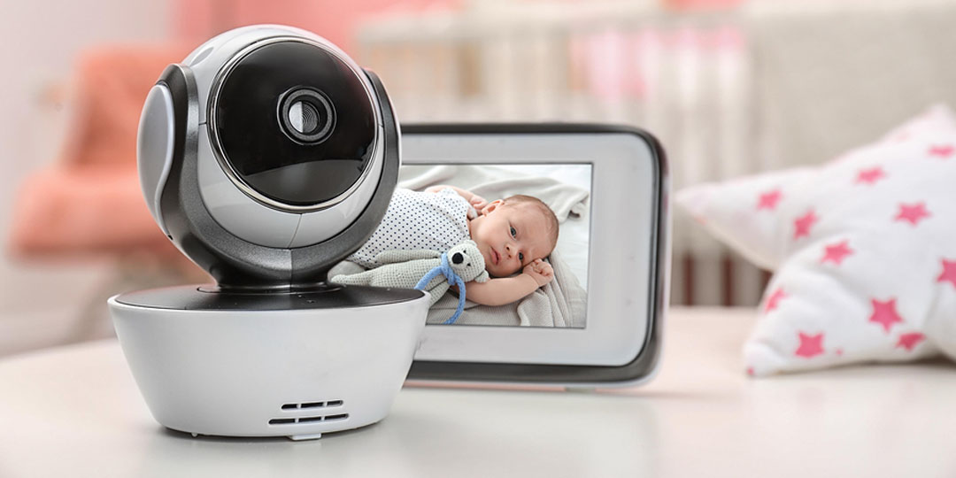 Best Baby Monitor Banner Image