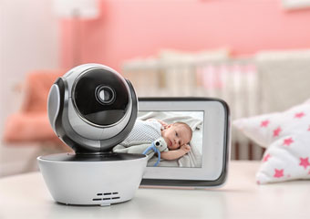 10 Best Baby Monitors in 2021