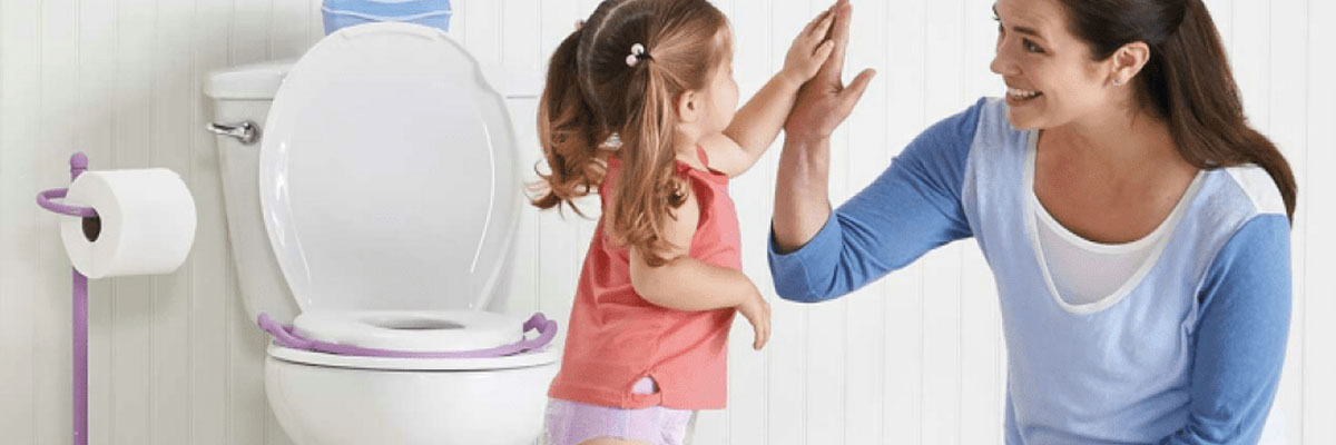 How to Potty Train a Girl Featured Image 2