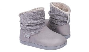 LongBay Ladies' Warm Ankle Bootie