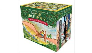 Magic Tree House Books Boxed Set