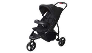 Maydolly 3-Wheel Stroller