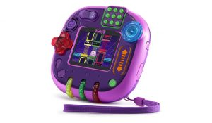 Rockit Twist Rotatable Learning Game System