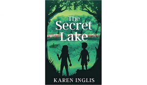 The Secret Lake A Children's Mystery Adventure