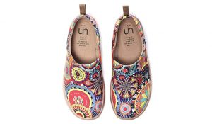 UIN Women's Blossom Exotic Shoes