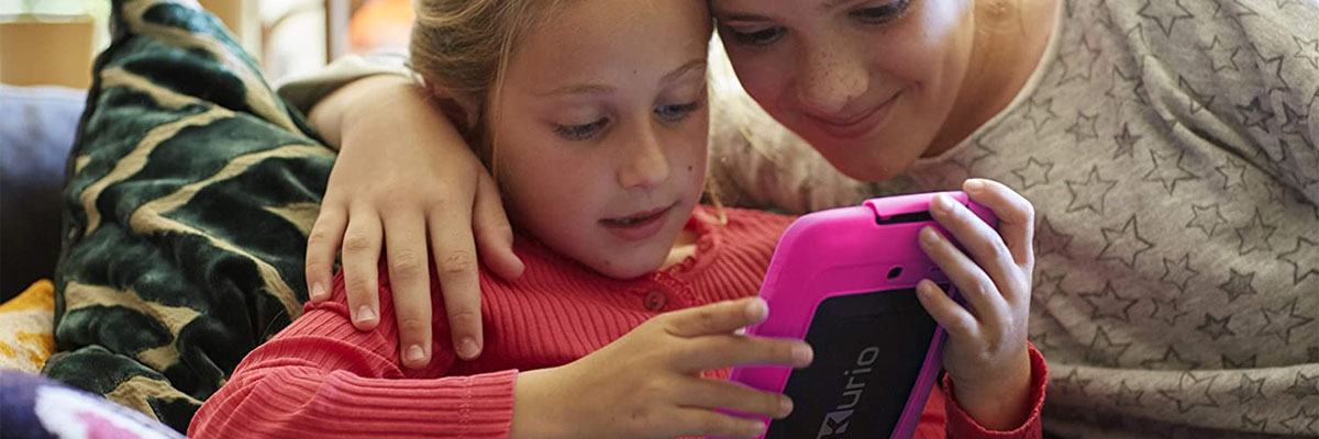 Best Tablets for Kids Buyer Guide Image 1