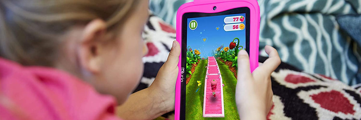 Best Tablets for Kids Buyer Guide Image 2