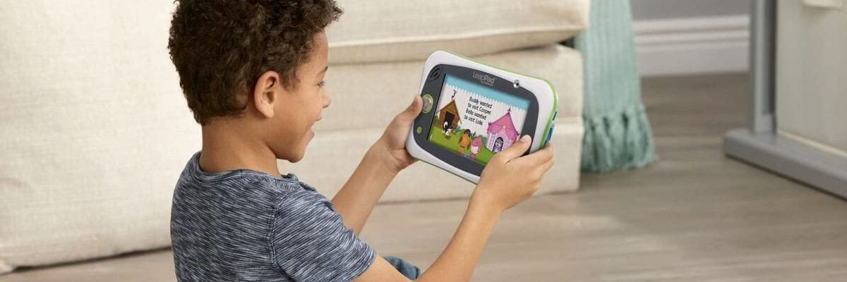Best Tablets for Kids Buyer Guide Image 3