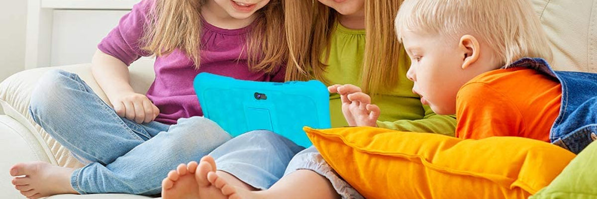 Best Tablets for Kids Buyer Guide Image 5