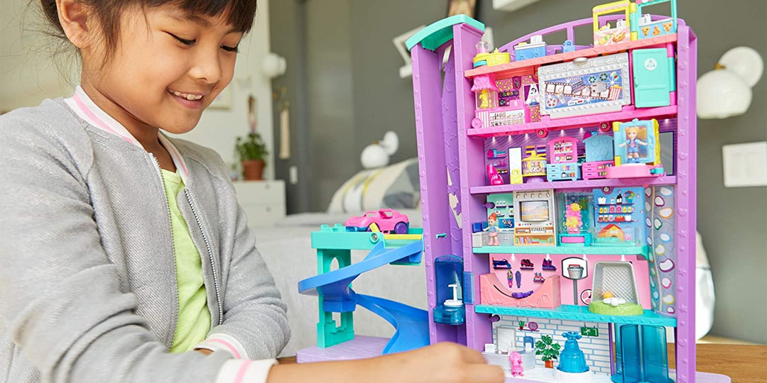 Best Toys for 7-Year-Old Girls Banner Image