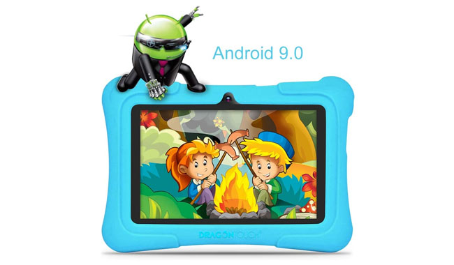 Dragon Touch Y88X Pro Kids Tablet