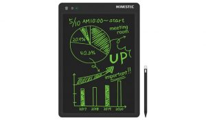 HOMESTEC LCD Writing Tablet