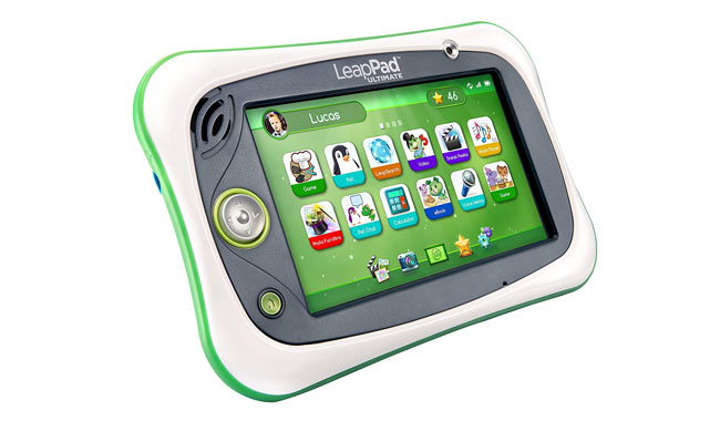 LeapFrog 602003 Leap Pad Ultimate Toy