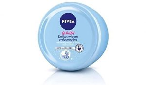 Nivea Baby Gentle Cream for Face and Body