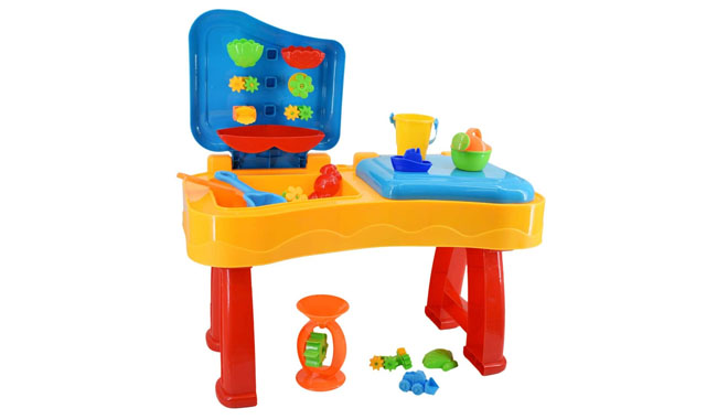 deAO Sand and Water Table