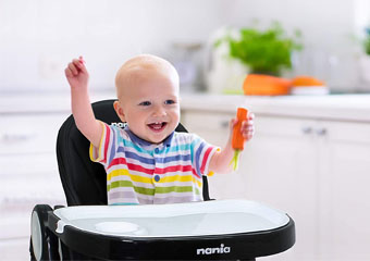 11 Best Compact Highchairs in 2021