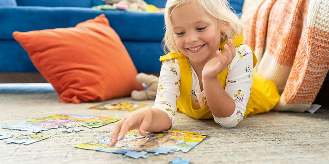 Best Toys for 5-Year-Old Girls Banner Image