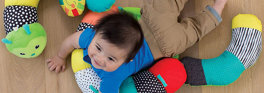 Best Tummy Time Pillows Buyer Guide Image