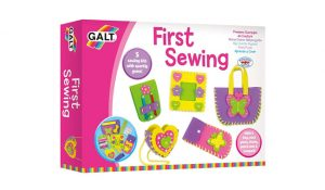 Galt Toys First Sewing Kids' Craft Kits