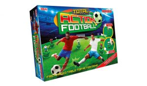 Ideal Five a Side Total Action Football Game