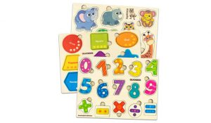 Quokka 3-Pack Puzzle Games