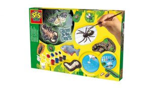 SES Creative 01153 Casting and Painting Set