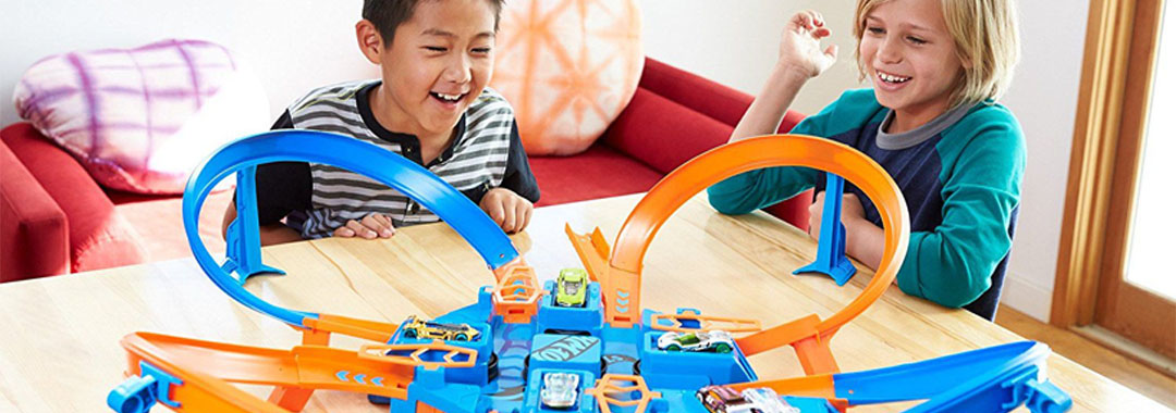 Best Toys for 5-Year-Old Boys Buyer Guide Image
