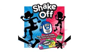 Ideal 10730 Shake Off