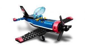 LEGO 60260 City Airport Air Race Toy